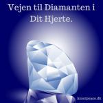 Vejen til Diamanten i Dit Hjerte, Din indre Sandhed., kursus